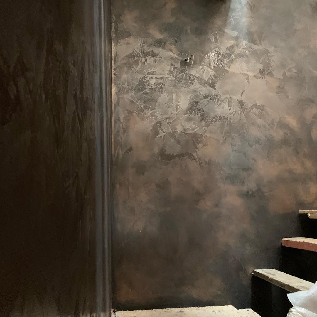 Luxury Venetian Plaster Wall Finishes by Calce & Calce Wakefield, West Yorkshire