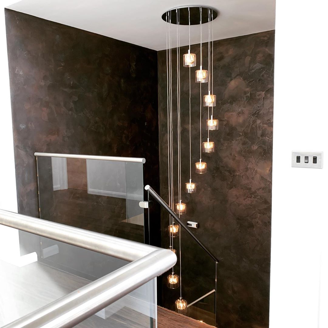 Luxury Venetian Plastering by Calce & Calce Yorkshire based Venetian Plastering Specialists