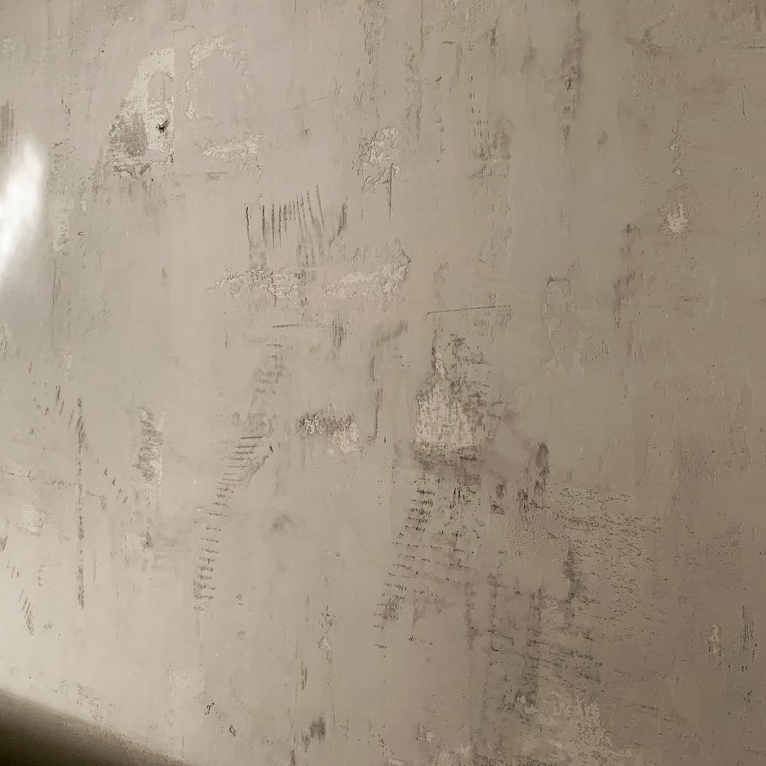Concrete Venetian Plaster Castleford - Calce & Calce Bespoke Venetian Plastering