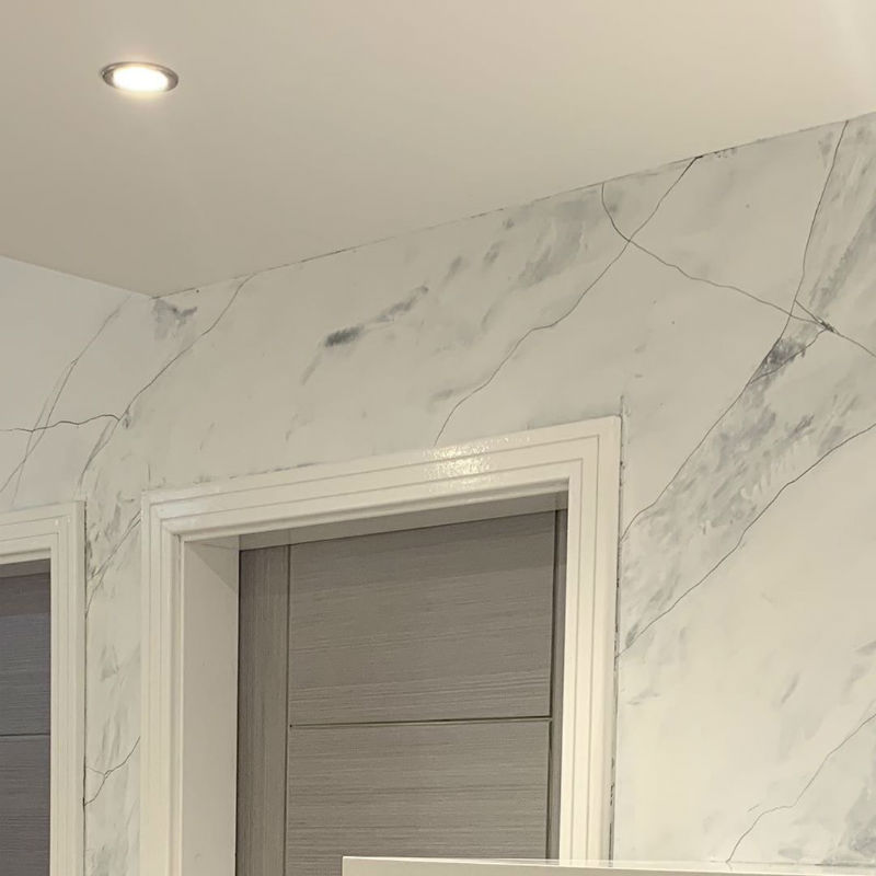 Calce and Calce Venetian Plaster - Marble Plaster Wakefield Castleford Leeds
